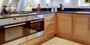 Tyldesley Kitchen Fitters From Wilson;s Bathroom & Kitchen Installations.