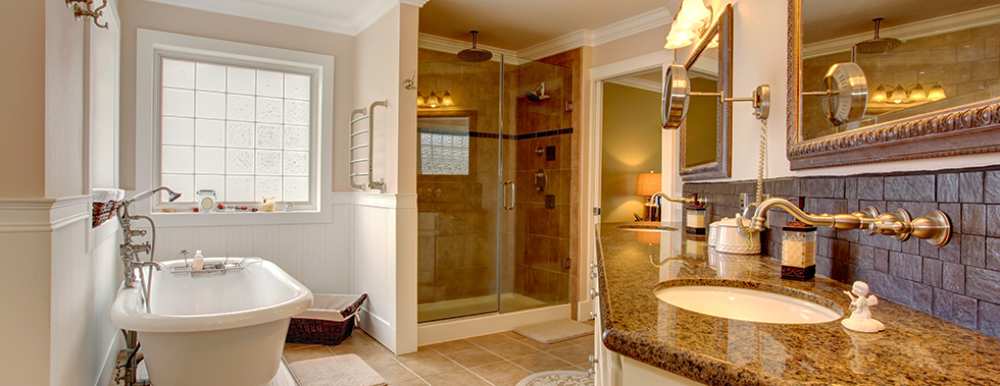 Get one of the Best Standish Bathroom Installations